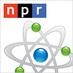 The NPR Science Desk's Twitter Profile Picture