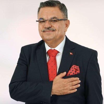 Selim Yağcı  Twitter Hesabı Profil Fotoğrafı