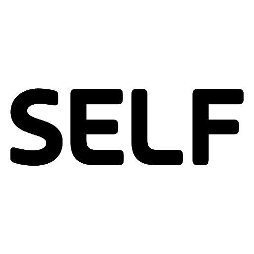 SELF's Twitter Profile Picture