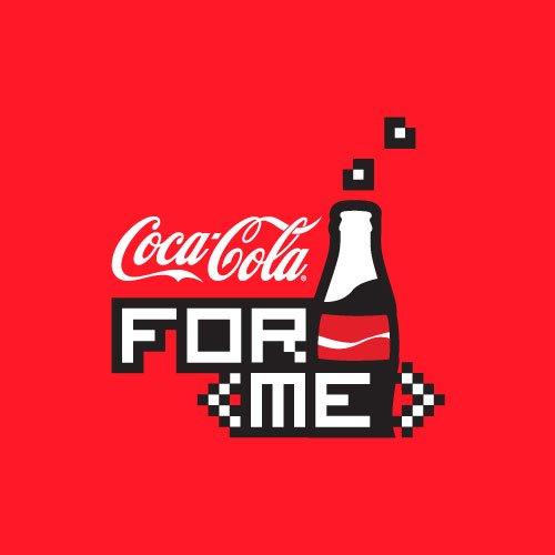 Coca-Cola For Me Col