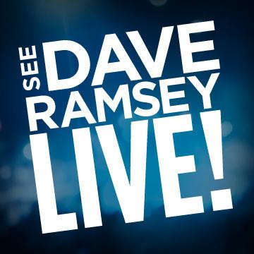 Dave Ramsey LIVE Social Profile