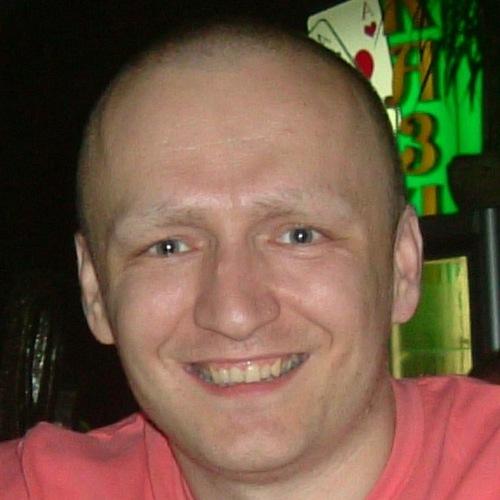 Vitaly Kushner Social Profile