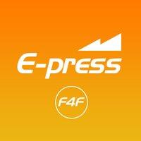 E-press #フォロバ100