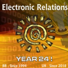 Electronic Relations