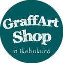 GraffArt Shop 池袋本店