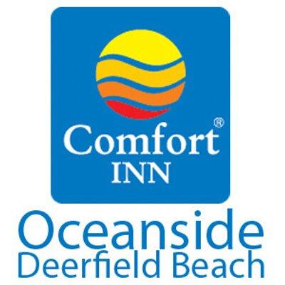 ComfortInn Oceanside