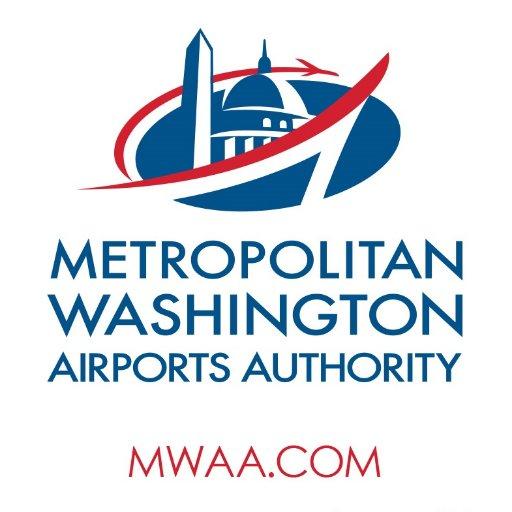 Metropolitan Washington Airports Authority  Twitter Hesabı Profil Fotoğrafı