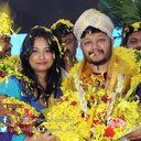 Suresh Shetty GoldenStar