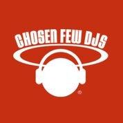 @Chosen_Few_DJS