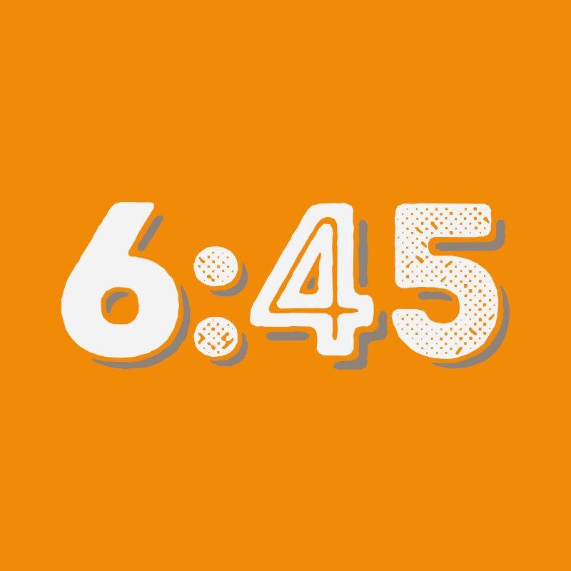 6:45 KK Bolu