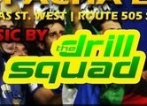The Drill Squad DJ's Social Profile
