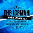 The Iceman's New Country Radio