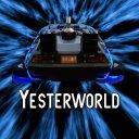 Mark's Yesterworld