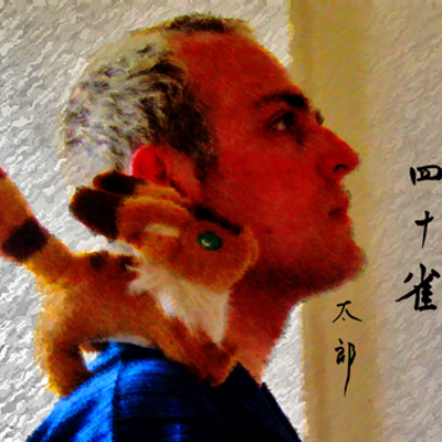 Iiosafex (太郎)   Social Profile