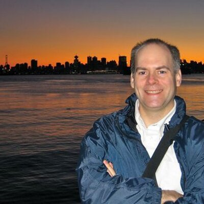 Mark Alexander | Social Profile