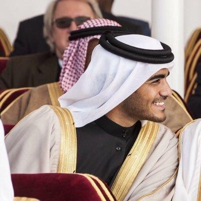 Mohammed bin Hamad