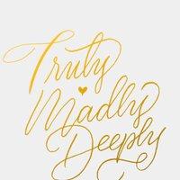 @MadlyandDeeply