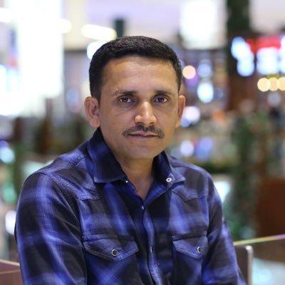 M Mudassar Qureshi