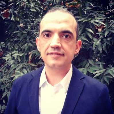mustafa azizoglu's Twitter Profile Picture