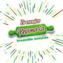 Brownies Mama-ía
