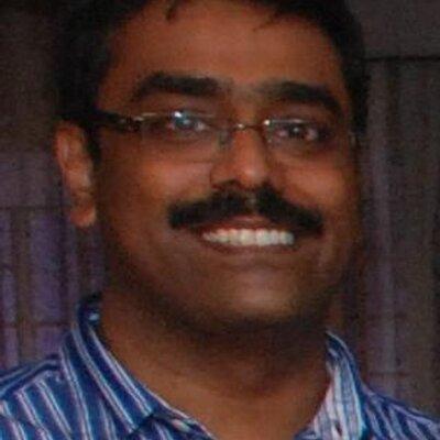 Narendranath Nair   Social Profile