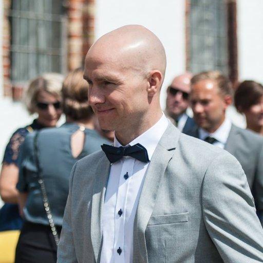 Jens Thøgersen
