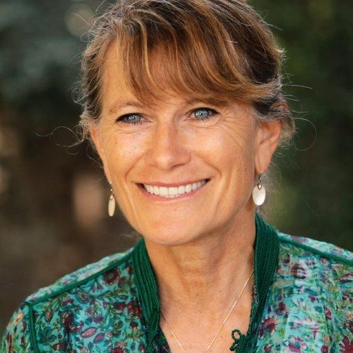 Jacqueline Novogratz's Twitter Profile Picture