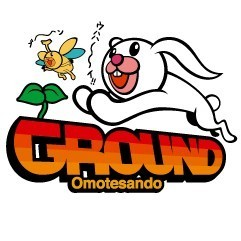 表参道GROUND Social Profile