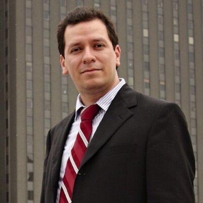 Ralph Perez | Social Profile