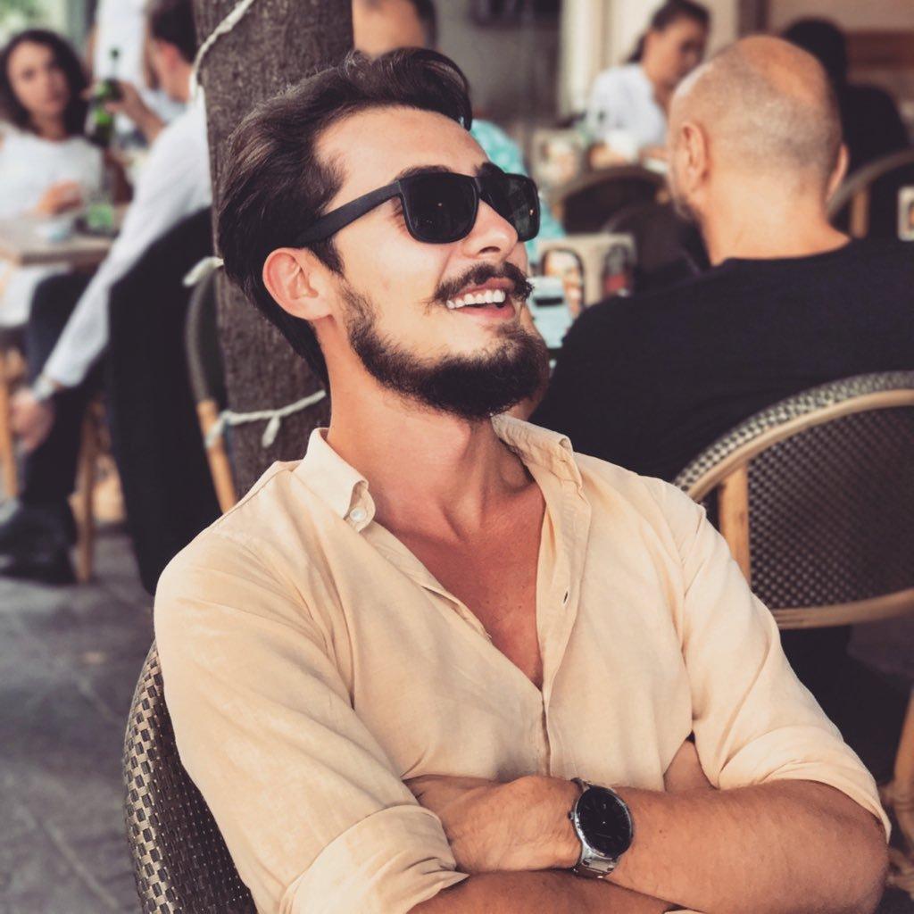 Eray Efe  Twitter Hesabı Profil Fotoğrafı