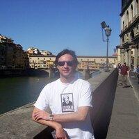 Leandro Pugliese | Social Profile