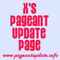 Pageant Update | Social Profile