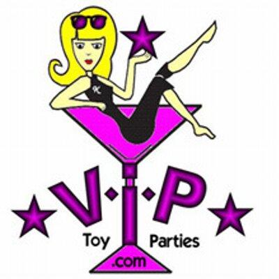 V.I.P Toy Parties