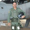 Aviator Anil Chopra