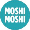 MOSHI MOSHI NIPPON®︎