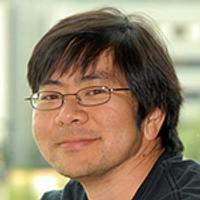 Edwin Aoki | Social Profile