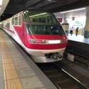 I love meitetu train