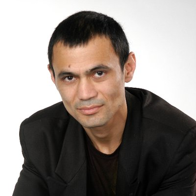 Murat (@Hudaimuratov)