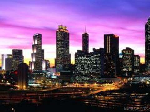 Atlanta Jobs/Joblist Social Profile