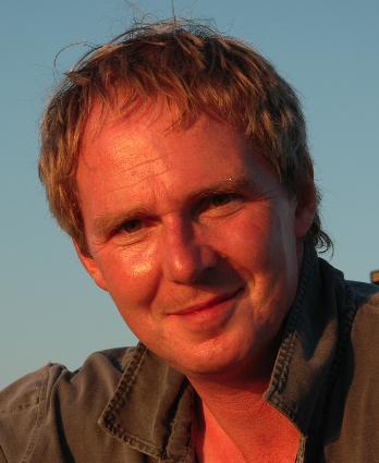 Nigel Shadbolt Social Profile