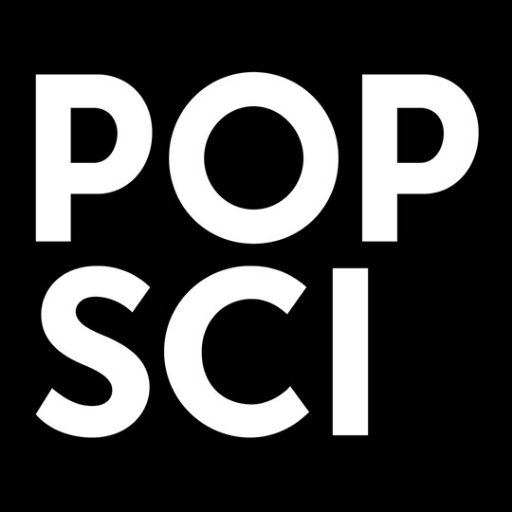 Popular Science's Twitter Profile Picture