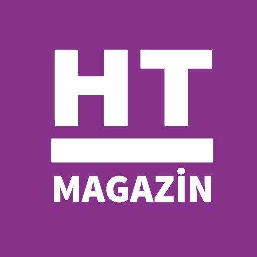 Habertürk Magazin  Twitter Hesabı Profil Fotoğrafı