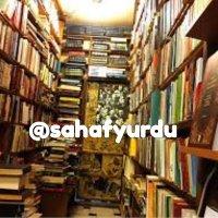@SahafYurdu