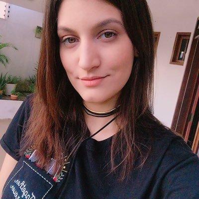 Marillia Oliveira