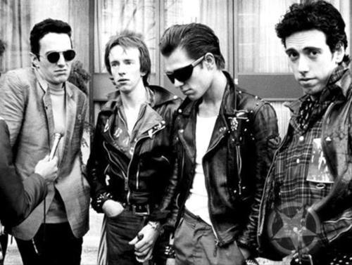 The Clash Social Profile