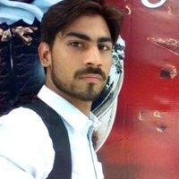 Arslan Masood