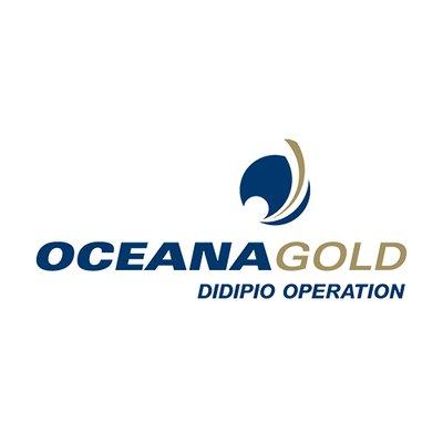 OceanaGold Ph