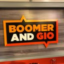 Morning Show with Boomer & Gio