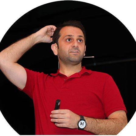 Ertuğrul M.  Twitter Hesabı Profil Fotoğrafı