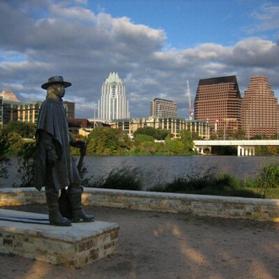 South Austin Texan | Social Profile
